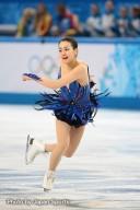2014ソチ五輪(2)